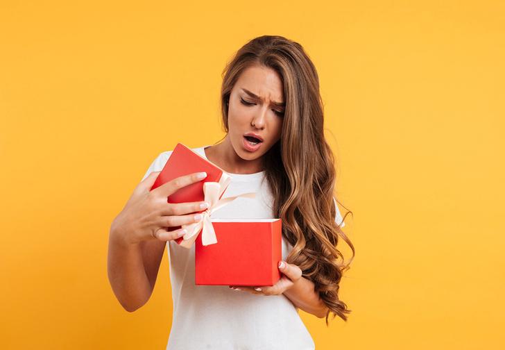 10 подарков, которые не стоит дарить девушке на 14 февраля