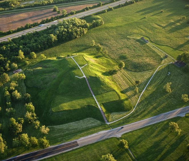 Фото №2 - Древнеримский бетон, код викингов и другие древние загадки, разгаданные только в наши дни
