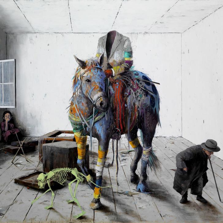 Фото №3 - Hippopotamus от Sparks и другие главные альбомы месяца