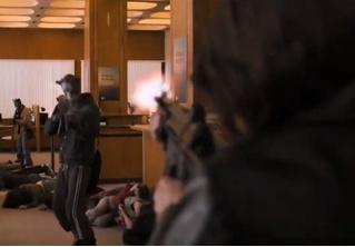 Николь Кидман — жесткий коп в трейлере боевика «Время возмездия»