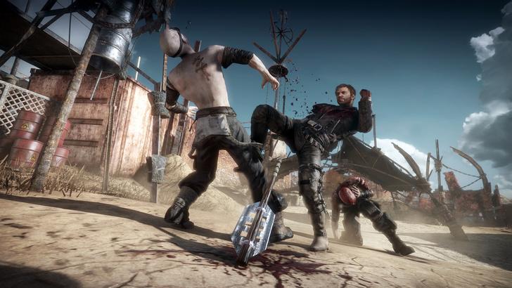 Фото №1 - Gamescom 2013. Как узнать об играх все?
