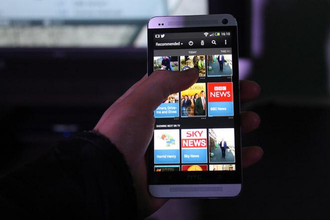 Фото №9 - HTC One. Спасибо, что стальной