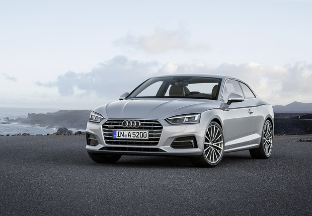 Фото №3 - Пять причин, почему Audi A5 — это пять