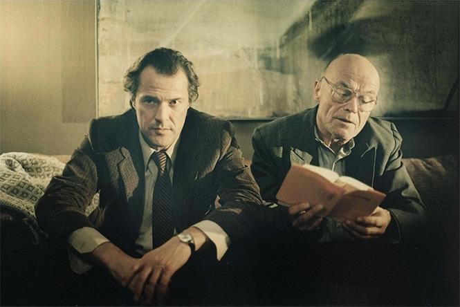 Фото №13 - 16 лучших фильмов про шпионов