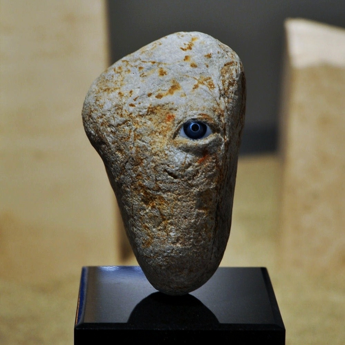 Фото №9 - Необычные скульптуры японского художника Хиротоши Ито