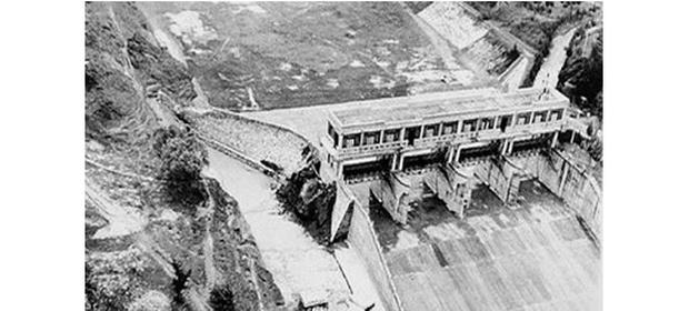 Фото №1 - Самый большой прорыв плотины в истории: как это случилось