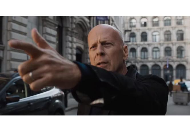 «Жажда смерти»: суровому фильму — суровый трейлер!