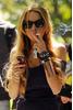 Фото №11 - Красавицы и сигареты. Звезды женского пола, которых никто не заподозрил бы в курении