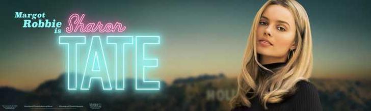 Фото №10 - Тарантино показал 13 постеров с главными героями к своему новому фильму «Однажды в Голливуде»