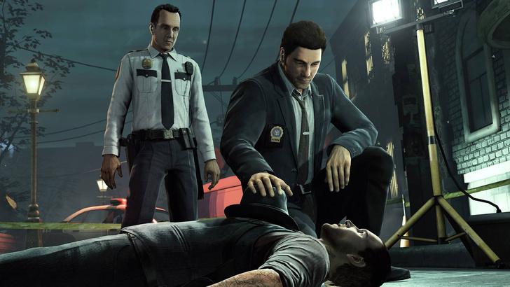 Фото №2 - 5 мистических причин ждать выхода потусторонней игры Murdered: Soul Suspect