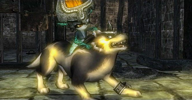 Legend of Zelda: The Twilight Princess HD
