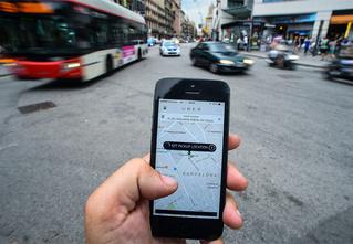 ЭКСКЛЮЗИВ: С 1 июня «Убер» введет оплату наличными!