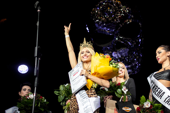 Фото №3 - Преклонитесь! Стало известно имя Королевы ROCK FM!