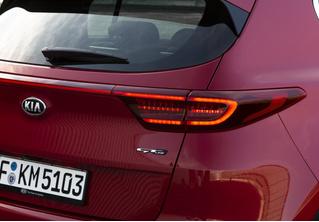 Kia Sportage: лучше больше, чем меньше