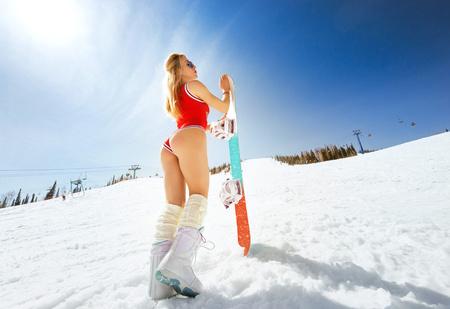 11 слов, которые нужно выучить, чтобы казаться сноубордистом