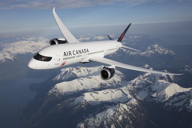 Фото №1 - Уснувшую канадку забыли при высадке в аэропорту. Она проснулась в запертом самолете