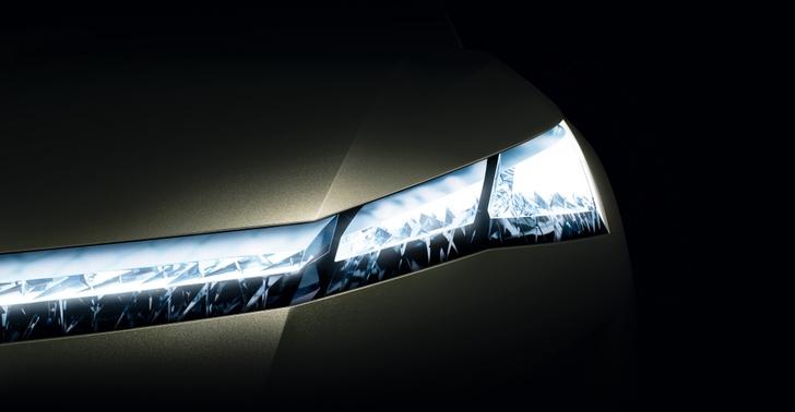 Фото №4 - Концепт Skoda Vision E намекает китайцам, как надо делать машины