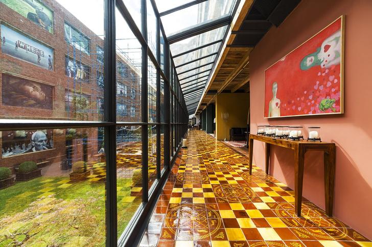 Фото №13 - Rooms Hotels — колорит грузинского дизайна