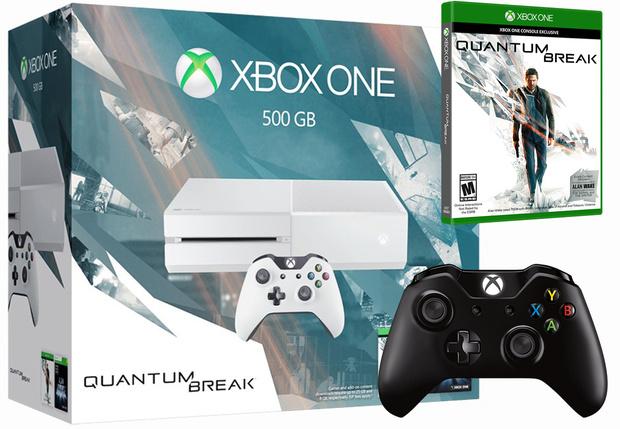 Фото №1 - Выиграй, чтобы поиграть: Xbox One и Quantum Break!