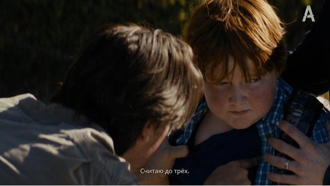 Самый кинематографичный способ проучить обидчиков своего ребенка