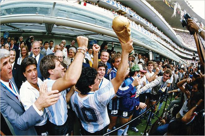 Фото №13 - Самые увлекательные факты из истории чемпионатов мира по футболу