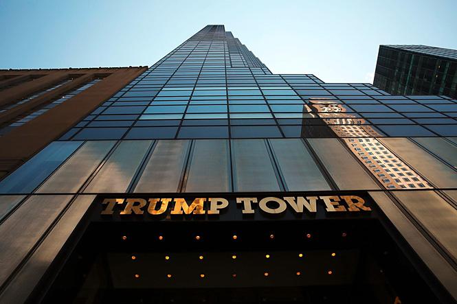 Trump power