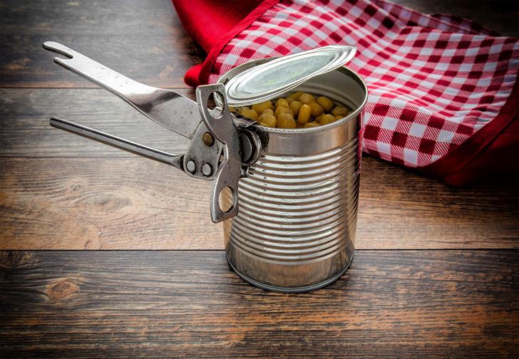 Фото №2 - Если у тебя на кухне есть эта вещь, значит, ты бедный