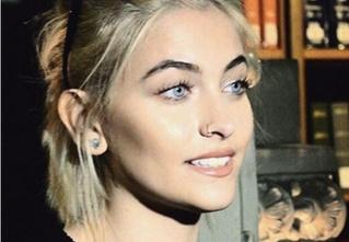 Дочь Майкла Джексона отстояла свое право фотографироваться голой в «Инстаграме»!