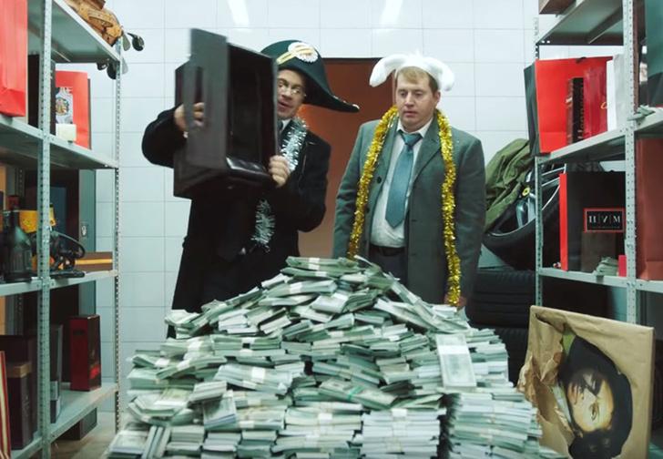 Фото №1 - Следственный комитет России обнародовал среднюю сумму взятки