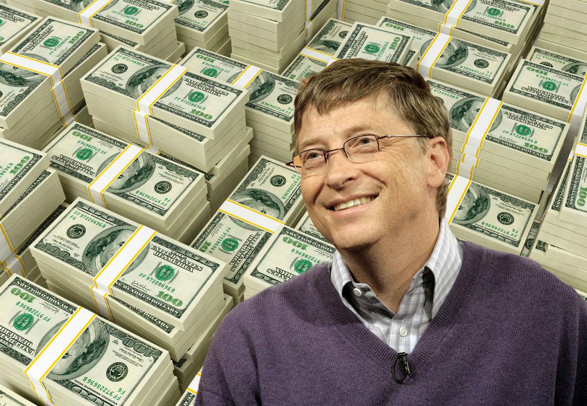 поиску фото самого крупного и богатого банка просто перекрасила