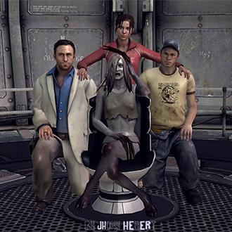 Фото №20 - 10 лучших игр и фильмов о живых мертвецах против нового зомби-хоррора Dying Light