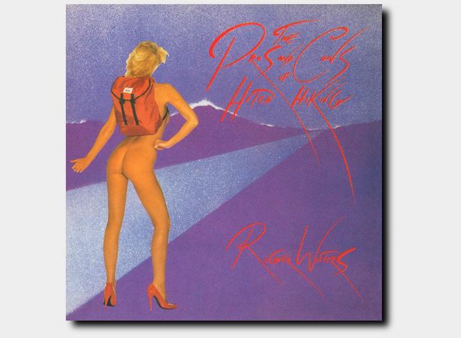 Фото №12 - 35 самых сексуальных обложек рок-альбомов