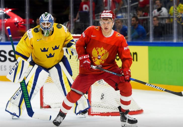 Фото №1 - «Оплеуха от звезд НХЛ. За что? Почему?!» Три причины, почему Россия нарвалась на Канаду