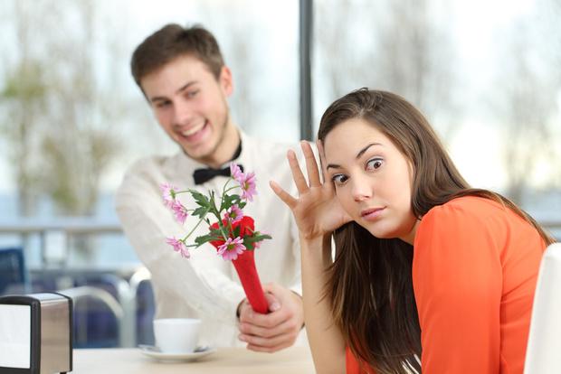 Фото №1 - Первое свидание: 5 опасных, по мнению женщин, ошибок, которые ты можешь допустить