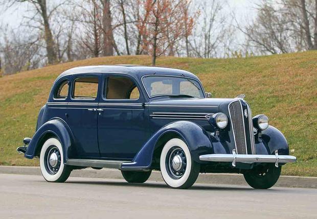 Фото №4 - 10 культовых автомобилей XX века