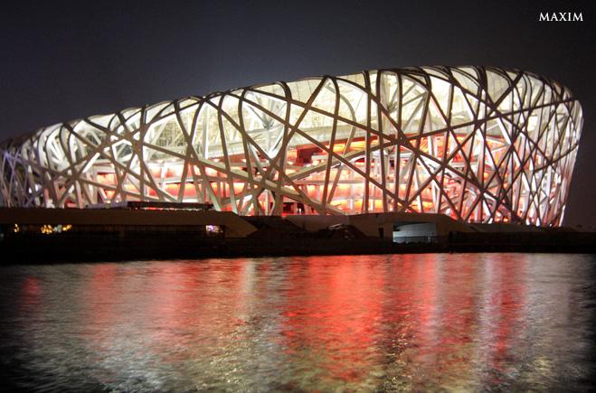 Фото №16 - Во что превращаются олимпийские стадионы после окончания игр: 9 примеров из истории