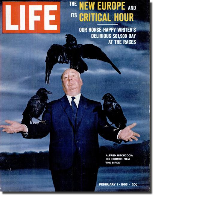 Фото №43 - Самые выдающиеся обложки в истории журнала Life