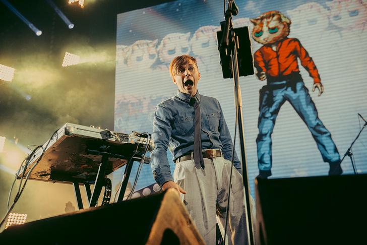 Фото №5 - «Мумик-Кон»: пиратская копия концерта группы «Мумий Тролль» утекла в сеть