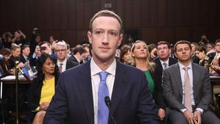 Создатель Facebook призвал к общественной регуляции Facebook