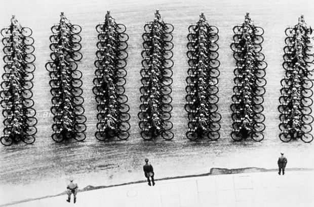 Фото №32 - Непридуманная история велосипедных войск