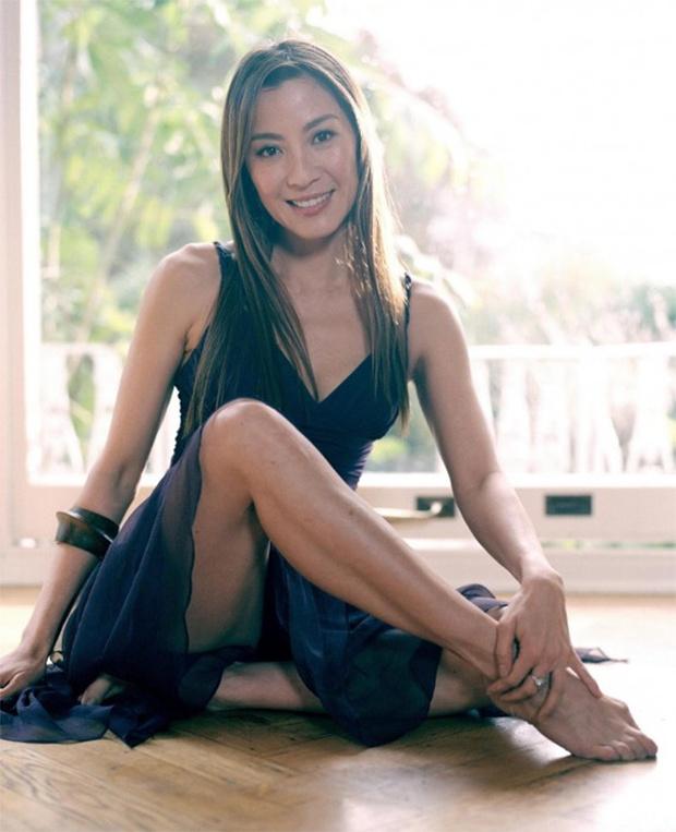 Фото №14 - 15 знаменитых актрис, которые когда-то были балеринами