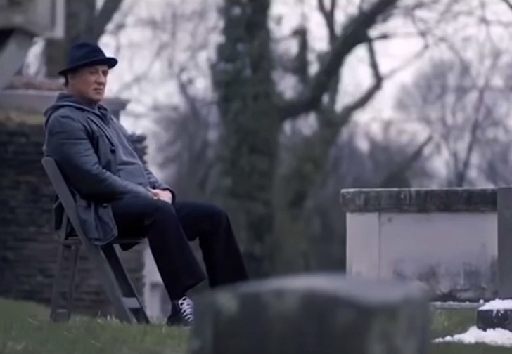 Фото №1 - Крид против Драго 30 лет спустя! Трейлер фильма «Крид-2»!