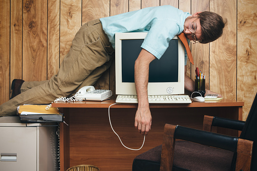 Фото №2 - Когда мы будем работать четыре дня в неделю?