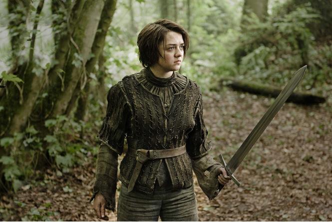 Режиссеры «Игры престолов «поведали осамой стыдной сцене в кинофильме