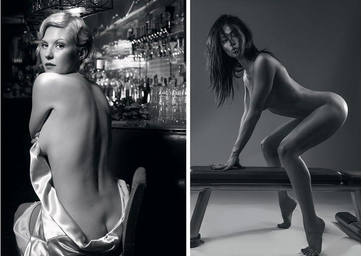 Фото №3 - Выставка «Фотопреувеличение. Лучшие фотографии журнала MAXIM за 15 лет»  в ЗИЛАРТ-холле