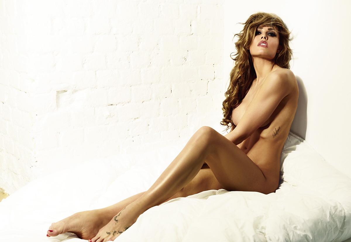 Мария горбань грудь голая