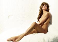 Актриса Мария Горбань покажет тебе, что такое декаданс!