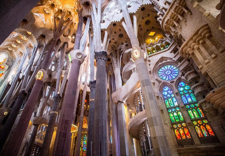 Фото №2 - Антонио Гауди— безумный архитектор, доказавший, что он был прав