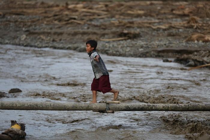 Фото №5 - Из Ассама в Черапунджи через Манипур, или Все дороги ведут в дождь