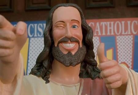 Божественные факты о фильмах «Догма» и «Джей и Молчаливый Боб»